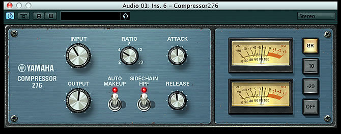 Yamaha Vintage Plug-In Bundle
