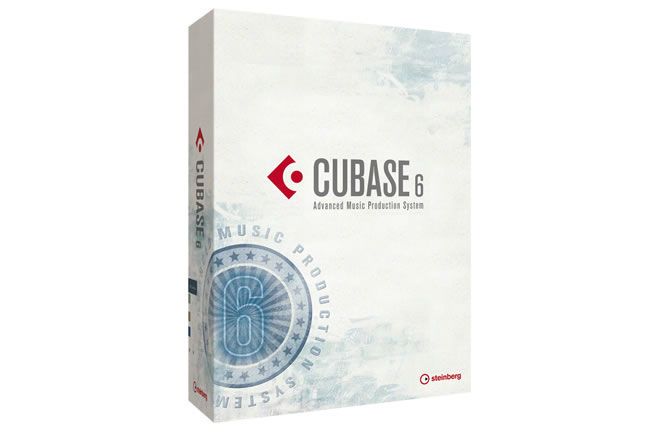 Software Updates | Cubase 6 and Cubase 6 Artist goes 6.0.2