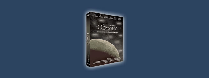 Audio Samples Libraries | EastWest / Zero-G Odyssey Collection