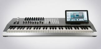 Keyboard Production Station | Music Computing StudioBLADE (Gen2)