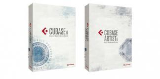 Updates | Steinberg updates Cubase to the version 6.0.3 (Maintenance Update)