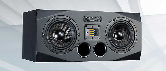 ADAM introduces A77X Monitor for U.S. Market at AES