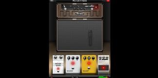 AmpKit iPhone & iPad app Featuring Fargen!