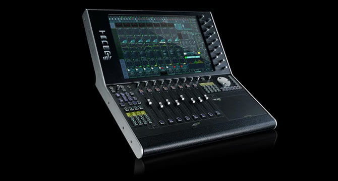 Tango 2 - Next Generation of their Audio Workstation Controller