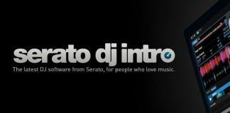 Numark announce the new partnership with Serato Audio Research