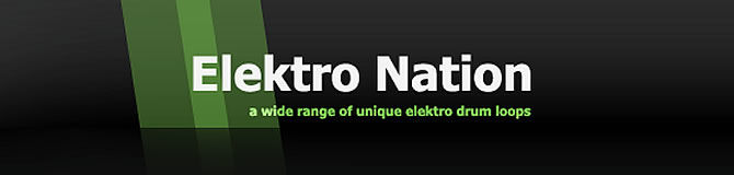 DNR Collaborative announces Elektro Nation 01