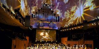 Sennheiser provides invisible digital microphones for YouTube Symphony Orchestra