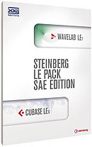 Audio Engineering Schools News | Steinberg introduces for SAE students Steinberg LE Pack SAE Edition