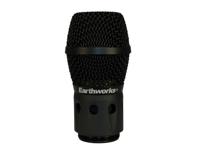 Earthworks WL40V Wireless Vocal Microphone Capsule