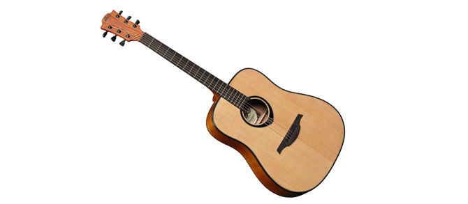Lag Guitars announces October Guitar-a-Week Giveaway Promotion