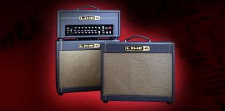 Line 6 DT25 Guitar Amplifiers