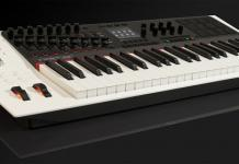 Nektar announces Panorama P4, the dedicated Controller Keyboard through a wining contest