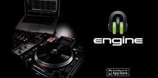 Denon DJ announces ENGINE for Mac/PC/iPad