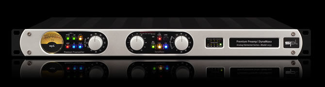 Analog Elemental Series, 13 new products, one concept from Sound Performance Lab