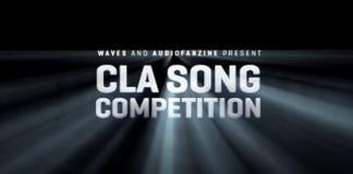 Waves Audio and AudioFanzine, an online magazine catering to musicians as well as sound engineers, home-studio recording enthusiasts, and audio engineers, have teamed up to present the CLA Song Competition. The contest comes with a chance to have their song mixed by Multi Grammy Award Winner Chris Lord-Alge (CLA), one of today's most in-demand engineers. Lord-Alge's credits include such acts as Green Day, Bruce Springsteen, Bon Jovi, Dave Matthews Band and Daughtry, to name only a few. Participants can enter through the Waves website or Facebook page.