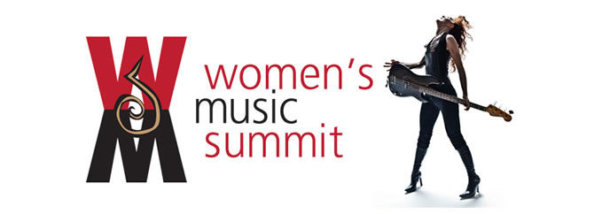 The Women's Music Summit Announced