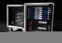 EAW launches Powercube Power and Processing Modules