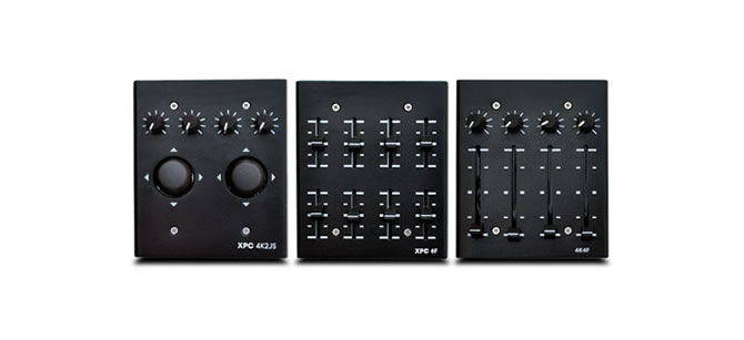 Livid Instruments XPC Controllers - Back in Black