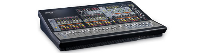Avid has announced the immediate availability of Venue Pack 4, the new suite of professional plug-in and utilities that will come bundled with all Venue Digital Console Systems. From re-thinking of popular vintage hardware to the latest studio processing effects, Avid Venue Pack 4 includes 30 powerful plug-ins from Avid and third-party partners including Flux::, Focusrite, Joemeek, Line 6, and others.