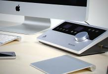 Apogee unveils Quartet, The New Professional USB Audio Desktop Studio Interface