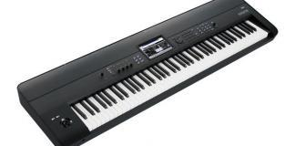 Korg unveils Krome, their new workstation available in 61, 73 and 88-key models