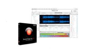 Sound Forge Pro Mac was released | Download Free Trial of Sound Forge Pro Mac