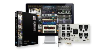 Universal Audio introduces new UAD-2 Hardware and announces new UAD Powered Plug-In Software Bundles