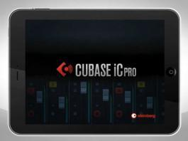 Steinberg Cubase IC PRO Video Tutorial