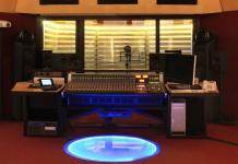 360 Media expands horizons with SSL AWS 948 hybrid console/controller