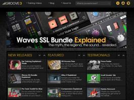 """Groove 3 releases """"Predator Explained"""" Video Tutorial Collection"""