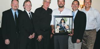 Audio-Technica U.S. Names Alliance Audio Visual Group Rep of the Year