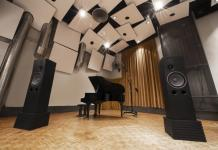 French 'National Audiovisual Institute' Chooses Amadeus for Custom Speaker Design