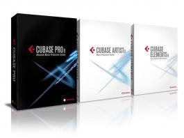 Steinberg unveils Cubase PRO 9 and also the siblings, Cubase Artist 9 and Cubase Elements 9