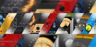 100% AAX DSP Bundle V1.4 from Plugin Alliance is now available!!! The bundle contains 50 first class plugins!!!