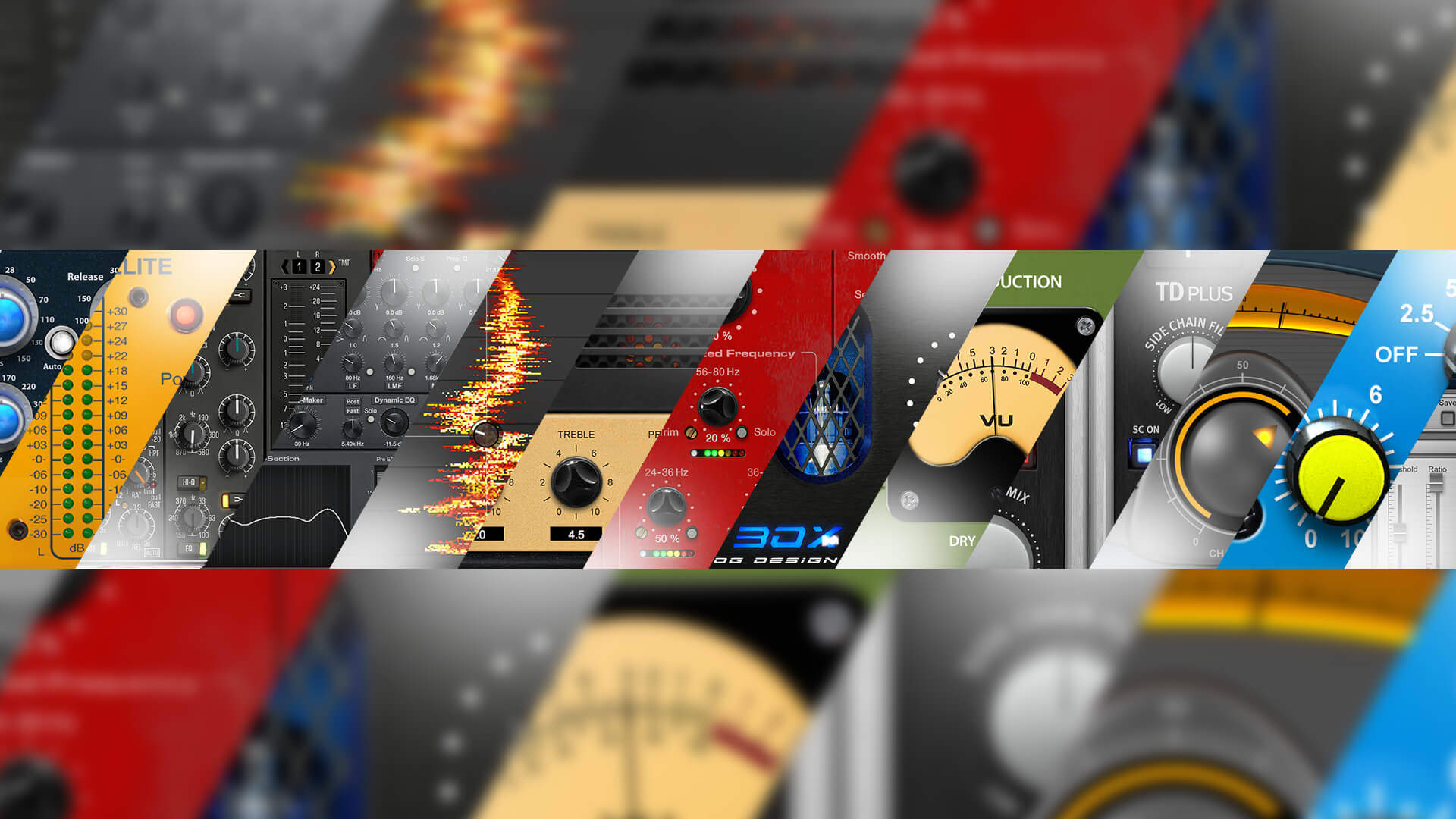 100% AAX DSP Bundle V1 4 from Plugin Alliance is now available