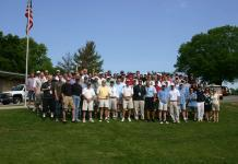Nashville Audio Community Gears Up for 20th Annual AudioMasters Benefit Golf Tournament