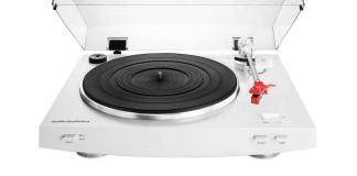 AT-LP3 Automatic Belt-Drive Stereo Turntable