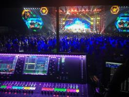 dLive manages Chinese festivals