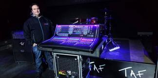 Spain's School of Modern Music (TAF) is now powered by Allen & Heath dLive S Class