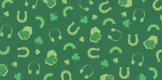 St. Patrick's Day Sale at Plugin Alliance