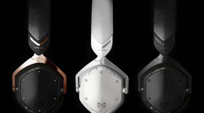 V-MODA unveils Crossfade 2 Wireless Headphones