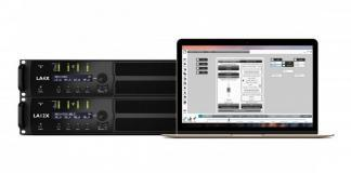 L-Acoustics launches its first Avnu-certified Systems