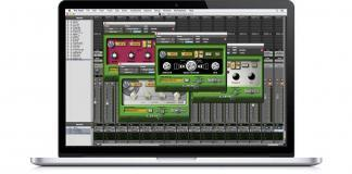 Echo Farm 3.0 - Classic Delay and other Echo Effects for Pro Tools
