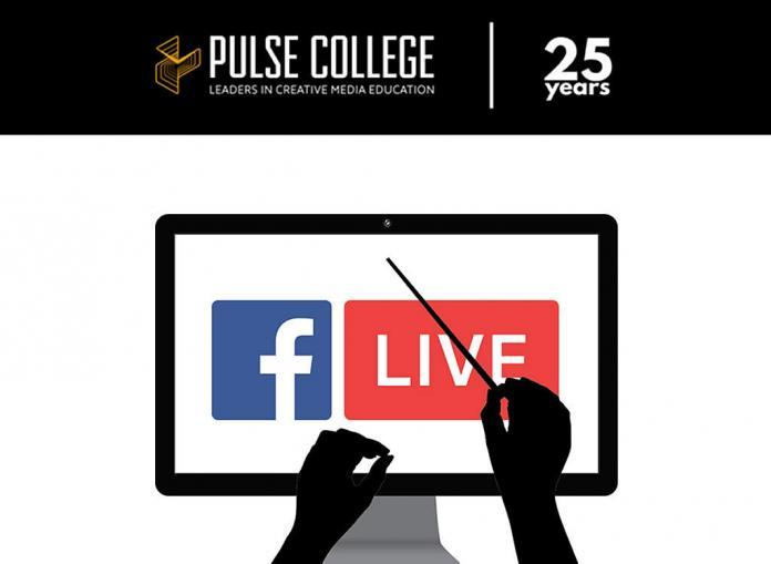 MA in Scoring for Film & Visual Media - Facebook Live Q&A Sessions