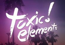 G-Sonique and Toxic Elements announces REMIX competition! Enter to win plug-ins worth 300 Eur!