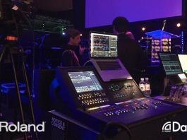 Roland Professional and Audinate Webinar