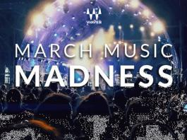 March MUSIC Madness at Waves - More than 60 Waves plugins on SALE and Bundles up to 75% OFF