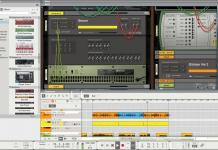 Propellerhead has released 9.5 Update for Reason with VST Support