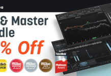iZotope has announced Mix & Master Bundle Flash Sale! Ozone 7 Mastering Suite is now 40% Off!