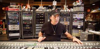 Mixing and Mastering Tips from Chris Lord-Alges